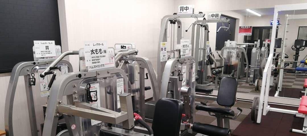 〈大阪府八尾市〉格闘技リングのあるフィットネスクラブ【 NEXT ROUND 】ネクストラウンド